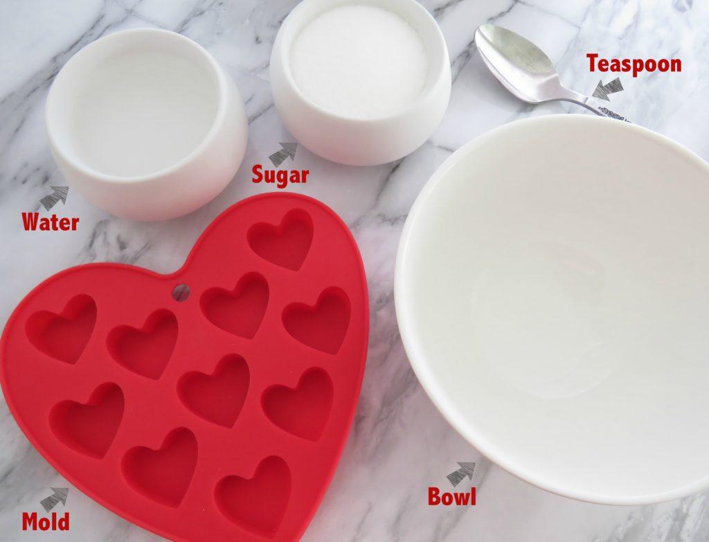 DIY Sugar Cubes   The Cup of Life