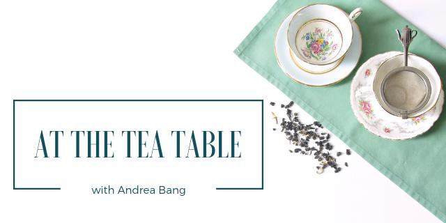 Andrea Bang
